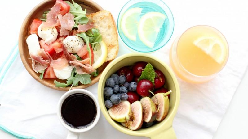 Desayunar en las cafeterías Universitas es cuidarse