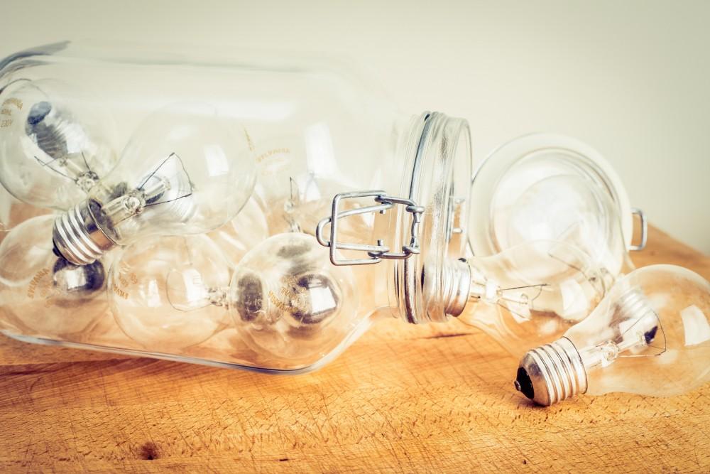 Optimización del consumo energético