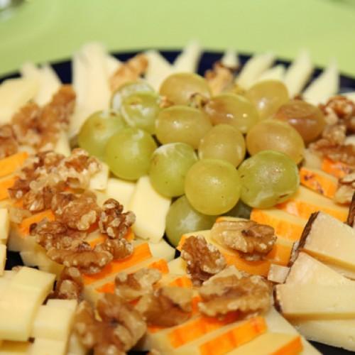 Dia dels formatges