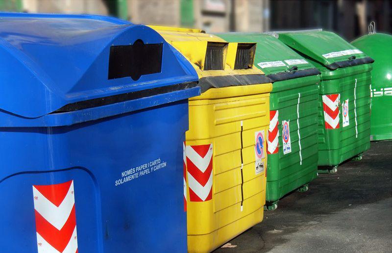 Universitas y el reciclaje