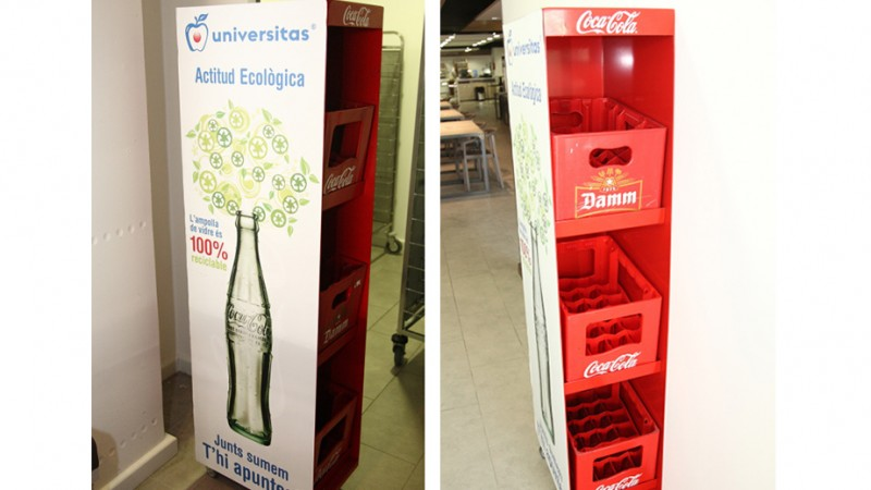 Universitas and recycling