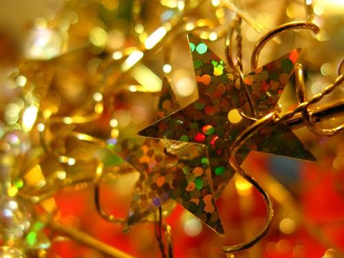 Menú especial Nadal 2015