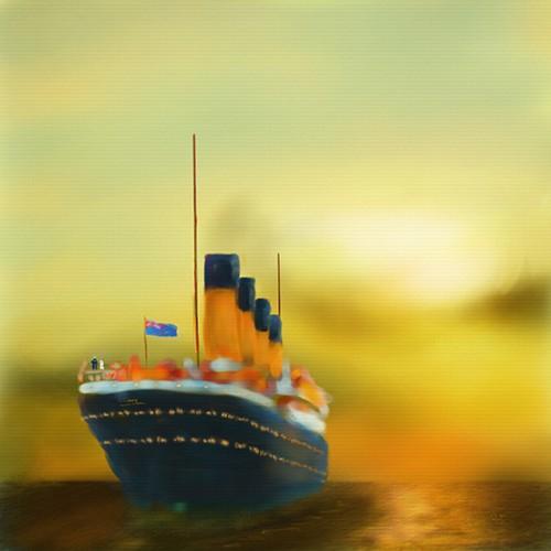 L'última nit de SM Titanic