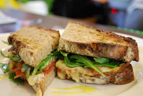 """Entrepà de juliol: el """"holliday"""""""